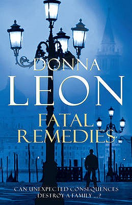 Cover for Fatal Remedies