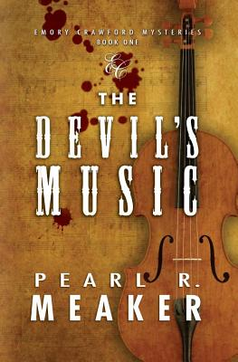 Cover for The Devil's Music