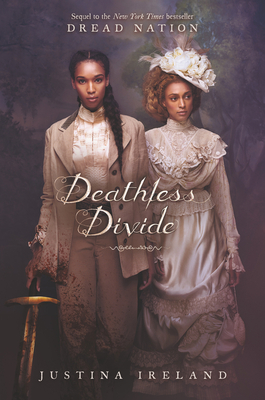 Deathless Divide Cover Image