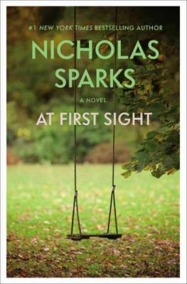 Cover for At First Sight