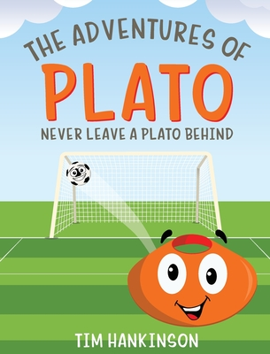 The Adventures of Plato Cover Image