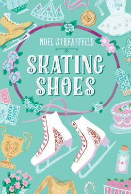 Skating Shoes (The Shoe Books) Cover Image