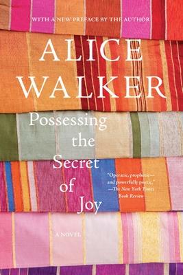 Possessing the Secret of Joy Cover Image