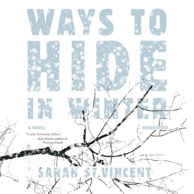 Ways to Hide in Winter Lib/E Cover Image