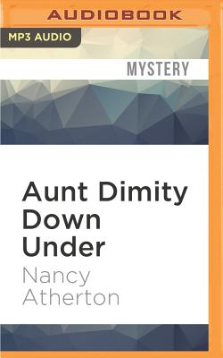 Aunt Dimity Down Under Cover Image