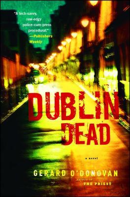 Dublin Dead Cover