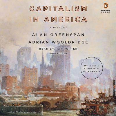 Capitalism in America: A History Cover Image