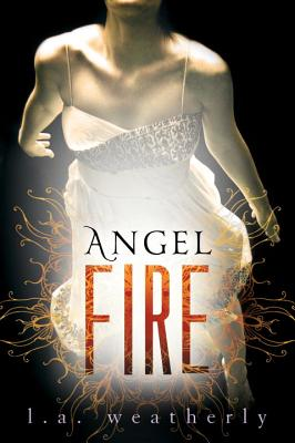 Angel Fire Cover Image