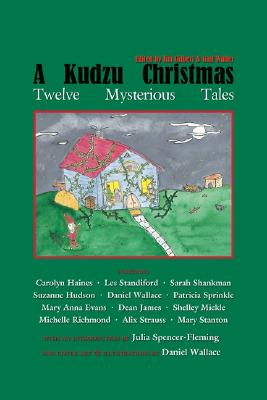 A Kudzu Christmas Cover
