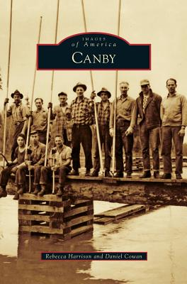Canby Cover Image