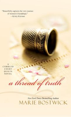 Cover for A Thread of Truth