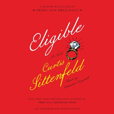 Eligible: A modern retelling of Pride and Prejudice Cover Image