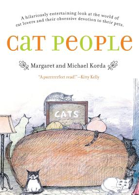Cat People Cover