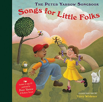 Songs for Little Folks [With CD (Audio)] Cover