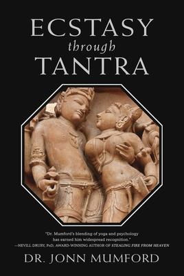 Ecstasy Through Tantra Cover Image