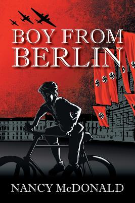 Boy from Berlin Cover Image