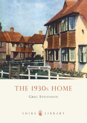 The 1930s Home Cover