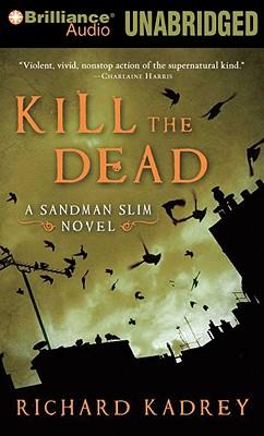 Kill the Dead Cover Image