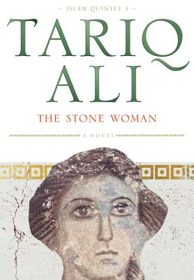 Cover for The Stone Woman