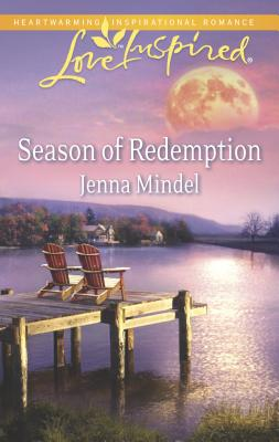 Season of Redemption Cover