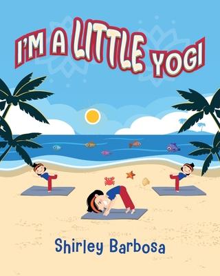 I'm a Little Yogi Cover Image
