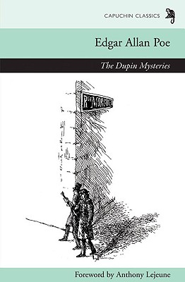 The Dupin Mysteries (Capuchin Classics) Cover Image