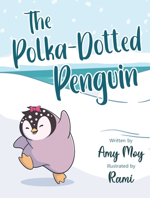The Polka-Dotted Penguin Cover Image