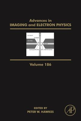Advances in Imaging and Electron Physics, 186 Cover Image