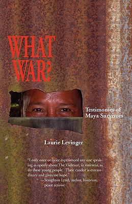 What War? Cover Image