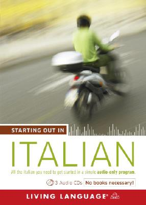 Starting Out in Italian Cover Image