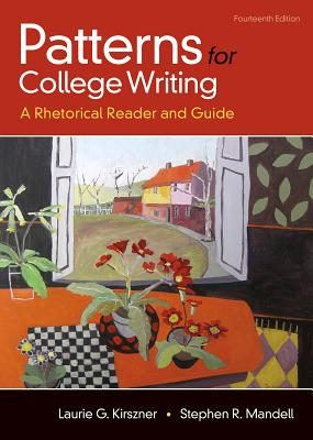 Patterns for College Writing: A Rhetorical Reader and Guide Cover Image