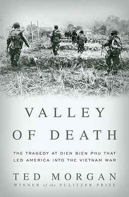 Valley of Death Cover