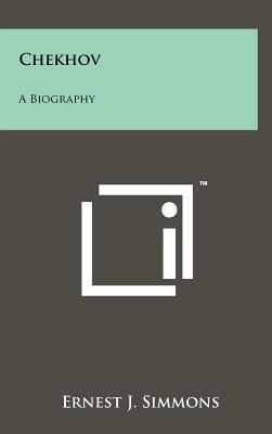 Cover for Chekhov
