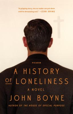 A History of Loneliness: A Novel Cover Image