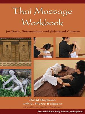 Cover for Thai Massage Workbook