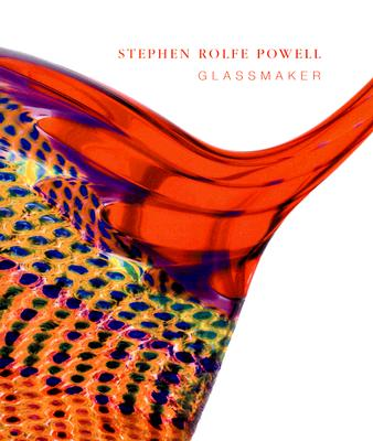 Cover for Stephen Rolfe Powell