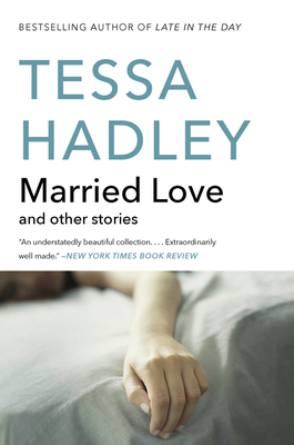 Married Love: And Other Stories Cover Image