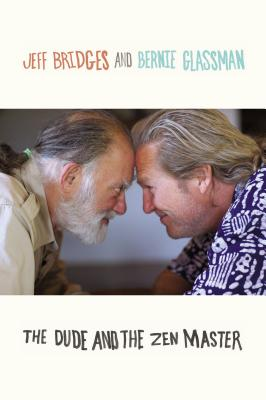 The Dude and the Zen Master Cover