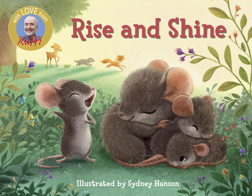 Rise and Shine (Raffi Songs to Read) Cover Image