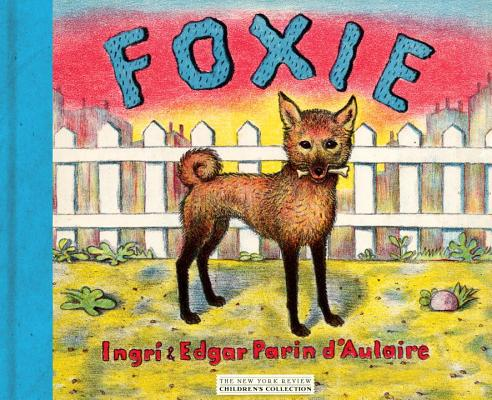 Foxie, the Singing Dog Cover