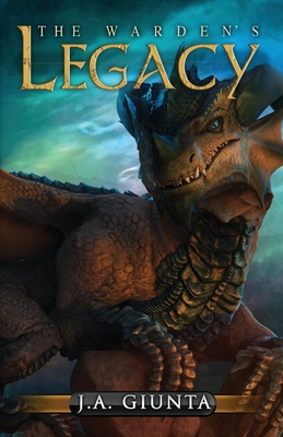 The Warden's Legacy Cover Image