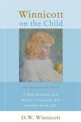 Winnicott On The Child Cover Image