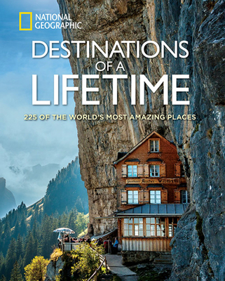 Destinations of a Lifetime cover image