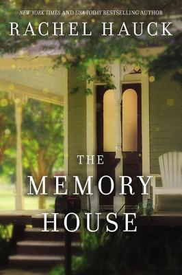 The Memory House Cover Image