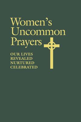 Women's Uncommon Prayers Cover