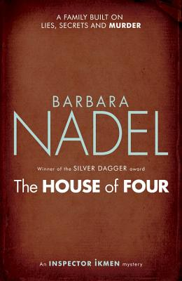 The House of Four Cover Image