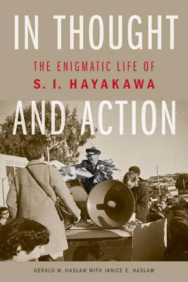 In Thought and Action Cover
