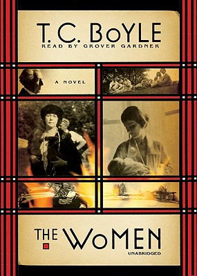 The Women Cover Image