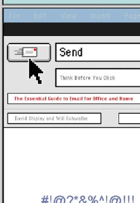 Send: The Essential Guide to Email for Office and Home Cover Image