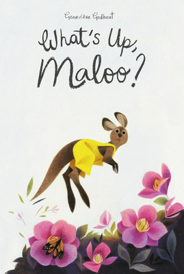 What's Up, Maloo? (Maloo and Friends) Cover Image